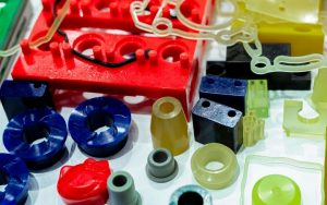 What is engineering plastic material